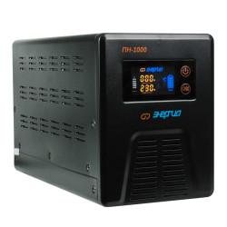 ИБП Энергия ПН 1000 / Е0201-0036